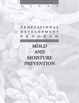 NCARB Mold and Moisture Prevention Guide